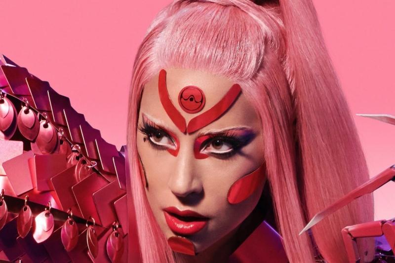 Từng khóc rất nhiều khi thu nhưng MV 'Stupid Love' của Lady Gaga lại gây thấy vọng 0
