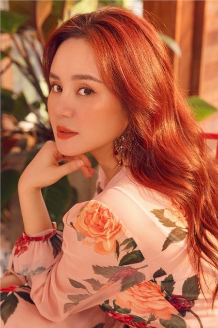 Vy Oanh tung MV 'Yêu lại người hôm qua', không chỉ đẹp mà còn buồn đến nao lòng 1