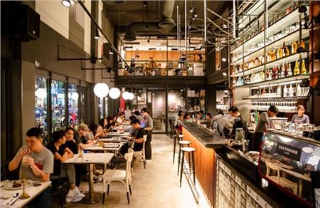 Greyhound Café: 'Chúng tôi định vị thương hiệu đúng đắn để tạo được dấu ấn riêng' 1