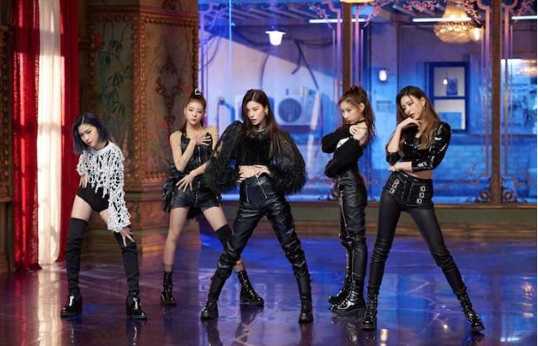 Màn comeback của 'tân binh khủng long' ITZY nhà JYP bị chê tơi tả vì nhàm chán, vũ đạo cóp nhặt 0