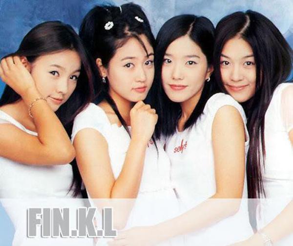 Đâu là nhóm nhạc nữ đỉnh nhất qua mỗi thế hệ do netizen Hàn bình chọn? 0