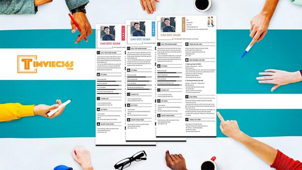 Tìm việc làm trong thời kỹ thuật số - Điều tốt đẹp từ timviec365.com! 4