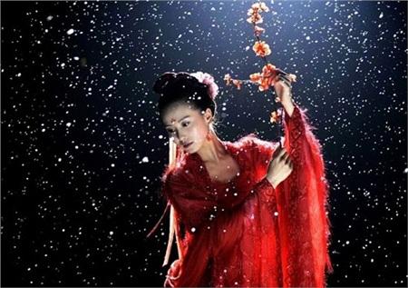 Những vai diễn như 'bước ra từ tiểu thuyết' của sao Hoa ngữ: 'Nhược Hy' Lưu Thi Thi và 'Bạch Thiển' Dương Mịch đều có mặt 0