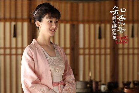 Những vai diễn như 'bước ra từ tiểu thuyết' của sao Hoa ngữ: 'Nhược Hy' Lưu Thi Thi và 'Bạch Thiển' Dương Mịch đều có mặt 5