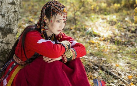 Những vai diễn như 'bước ra từ tiểu thuyết' của sao Hoa ngữ: 'Nhược Hy' Lưu Thi Thi và 'Bạch Thiển' Dương Mịch đều có mặt 8