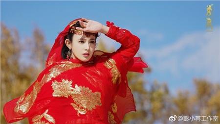 Những vai diễn như 'bước ra từ tiểu thuyết' của sao Hoa ngữ: 'Nhược Hy' Lưu Thi Thi và 'Bạch Thiển' Dương Mịch đều có mặt 9