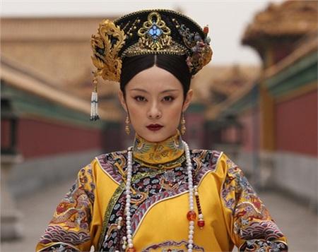 Những vai diễn như 'bước ra từ tiểu thuyết' của sao Hoa ngữ: 'Nhược Hy' Lưu Thi Thi và 'Bạch Thiển' Dương Mịch đều có mặt 6