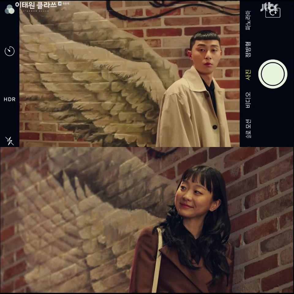 Từ 'Thư ký Kim' đến 'Itaewon Class': Kiếm đâu ra anh người yêu chụp ảnh có tâm như Park Seo Joon? 2