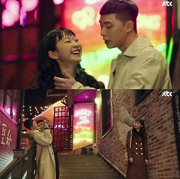 Từ 'Thư ký Kim' đến 'Itaewon Class': Kiếm đâu ra anh người yêu chụp ảnh có tâm như Park Seo Joon? 0