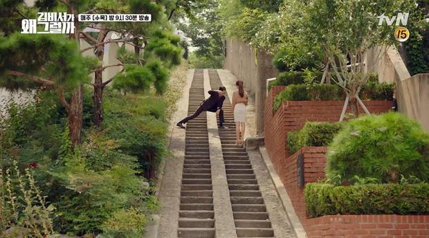 Từ 'Thư ký Kim' đến 'Itaewon Class': Kiếm đâu ra anh người yêu chụp ảnh có tâm như Park Seo Joon? 9