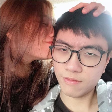 Thùy Linh và Xuân Bách là cặp đôi đẹp, được nhiều fan yêu mến