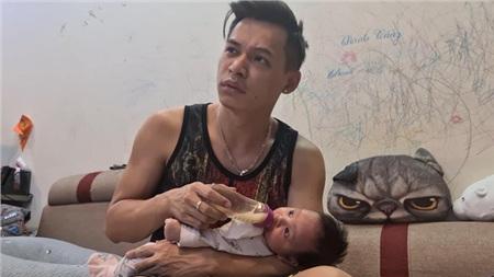 Trốn stream với fan, Độ Mixi hé lộ cuộc sống của ông bố 'bỉm sữa' khi cả ngày ở nhà trông con, cơm nước 4
