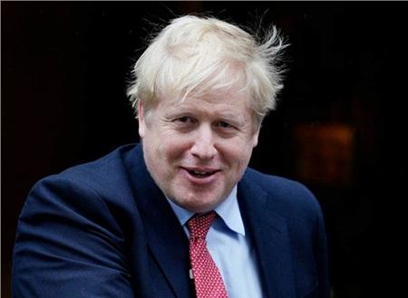 Chính phủ Anh hiện đã hạn chế người dân ra khỏi nhà để tránh lây lan Covid-19.