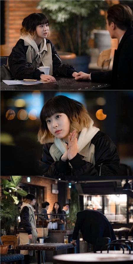 Ảnh hậu trường của Kim Da Mi 'Itaewon Class': Trong phim siêu 'ngầu', ngoài đời lại siêu đáng yêu 14