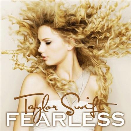 'Bom tấn' thứ 2 trong sự nghiệp của Taylor Swift mang tên Fearless.