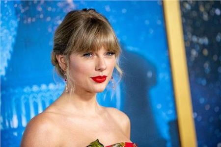 Taylor là một nghệ sĩ có tài, thông minh, nỗ lực.