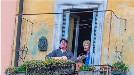 Quốc calà ca khúc được người dân Ý hát hàng ngày