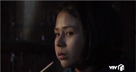 'Mùa xuân ở lại' tập 3: Anh bộ đội biên phòng Huỳnh Anh xị mặt ghen tuông khi biết cô giáo Hòa đã có người yêu 0