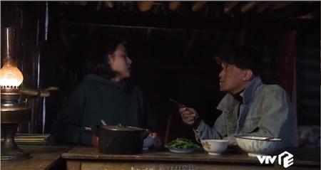 'Mùa xuân ở lại' tập 3: Anh bộ đội biên phòng Huỳnh Anh xị mặt ghen tuông khi biết cô giáo Hòa đã có người yêu 1