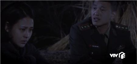 'Mùa xuân ở lại' tập 3: Anh bộ đội biên phòng Huỳnh Anh xị mặt ghen tuông khi biết cô giáo Hòa đã có người yêu 4