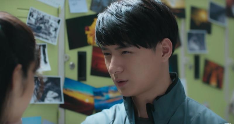 'School 2015' được Thái Lan remake: Diễn viên bị chê già, nội dung thay đổi đến phát hoảng? 5
