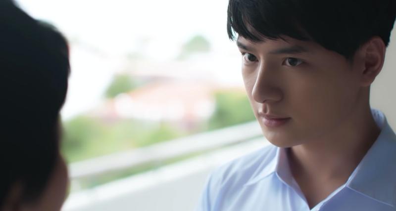 Nhan sắc dàn cast chính củaSchool 2015bản Thái.