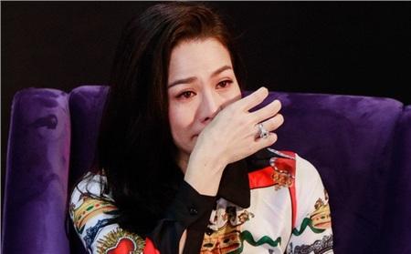 Vợ chồng Nhật Kim Anh: Từng là cặp đôi hạnh phúc bậc nhất showbiz, mâu thuẫn tột độ vì tranh giành nuôi con 8