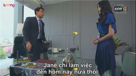 'Trở về ngày yêu ấy' tập 11: Win tìm đến tận nhà để theo đuổi nhưng bị Jane 'phũ' không thương tiếc 10