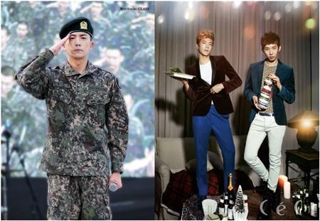 Ai mê mệt TWICE hơn Jo Kwon: Cover 'Feel Special' cực có tâm với đôi giày cao chót vót 5