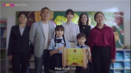 'Lê hấp đường phèn' tập 12 - 13: Vừa video call tình cảm với Ngô Thiến, Trương Tân Thành đã chụp ảnh cùng hoa khôi khiến dư luận xôn xao 6