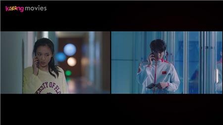 'Lê hấp đường phèn' tập 12 - 13: Vừa video call tình cảm với Ngô Thiến, Trương Tân Thành đã chụp ảnh cùng hoa khôi khiến dư luận xôn xao 7