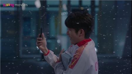 'Lê hấp đường phèn' tập 12 - 13: Vừa video call tình cảm với Ngô Thiến, Trương Tân Thành đã chụp ảnh cùng hoa khôi khiến dư luận xôn xao 8