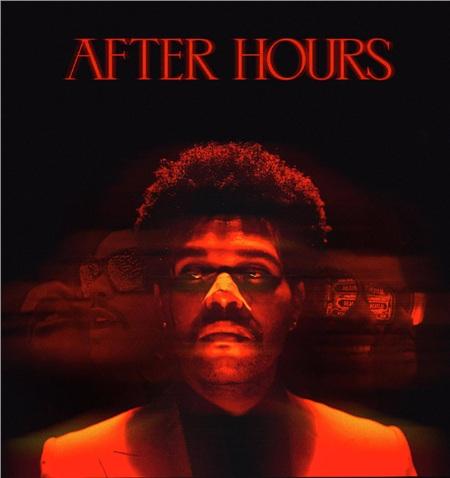 'After Hours' - Album mới của The Weeknd bật mí những điều fan chưa từng biết 0