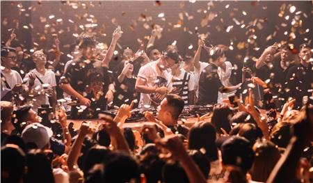 'Idol giới trẻ' – DJ Tilo: Bỏ ngang Đại học theo đuổi giấc mơ trên 'bàn đĩa' 4