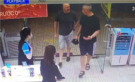 Hai bệnh nhân người Anh nhiễm Covid-19 được phát hiện tại Đà Nẵng đã điều trị thành công