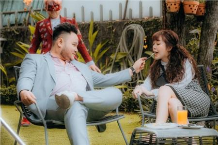 Ngọc Trinh, Tiến Luật cùng loạt sao Việt hết lời khen ngợi MV mới của Thái Vũ 0