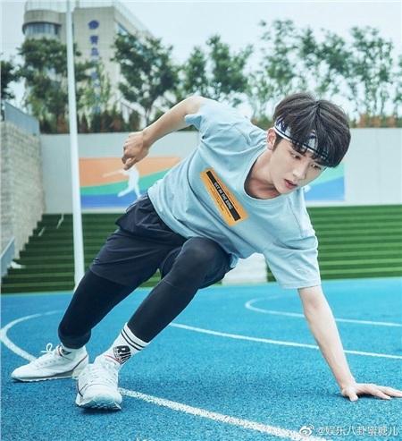 Trương Tân Thành của 'Lê hấp đường phèn': Đúng chuẩn 'nam thần nhà người ta', đã đẹp trai còn học giỏi, thủ khoa từ đời thực vào phim 7