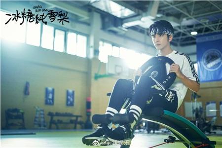 Trương Tân Thành của 'Lê hấp đường phèn': Đúng chuẩn 'nam thần nhà người ta', đã đẹp trai còn học giỏi, thủ khoa từ đời thực vào phim 8