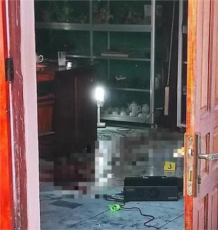 Hé lộ nguyên nhân khiến 3 người thương vong trong chùa ở Bình Thuận 1