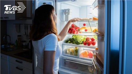 Những thực phẩm nên mua trong mùa dịch giúp con người khỏe mạnh.