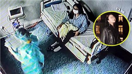 BN17 điều trị tại BV Bệnh nhiệt đới Trung ương.