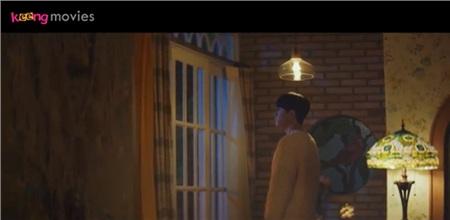 Hong Jo liên tục hỏi khi nào cô chủ mới về.