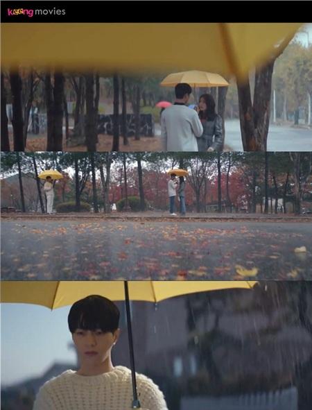 'Meow, chàng trai bí ẩn' tập 3 - 4: 'Chàng mèo' L khám phá ra bí mật biến mình thành người, phá hỏng nụ hôn của cô chủ Shin Ye Eun với crush 3