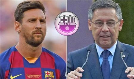 Lương của Messi và đồng đội chiếm khoảng một nửa ngân sách hàng năm của Barca, với hơn 500 triệu euro