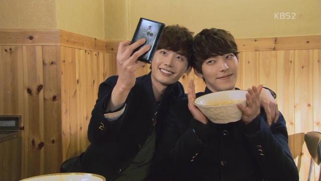 Nhân dịp nghỉ tết lần thứ…n, 'cày' lại series School đình đám xứ Hàn trước thềm phiên bản 2020 lên sóng 0