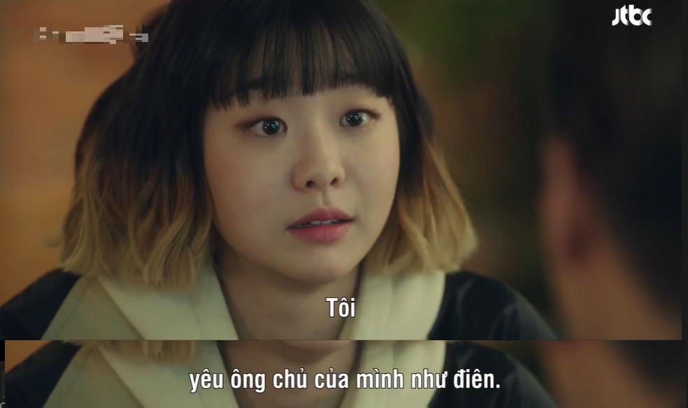 Từ 'Itaewon Class' đến 'Hospital Playlist': 2 cô gái này minh chứng câu nói 'bao năm cục súc với thiên hạ, nhưng chỉ vì anh mà dịu dàng' 2