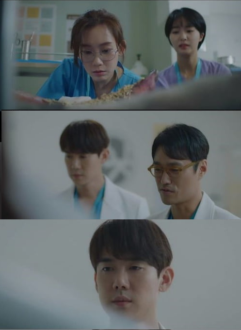 Từ 'Itaewon Class' đến 'Hospital Playlist': 2 cô gái này minh chứng câu nói 'bao năm cục súc với thiên hạ, nhưng chỉ vì anh mà dịu dàng' 4