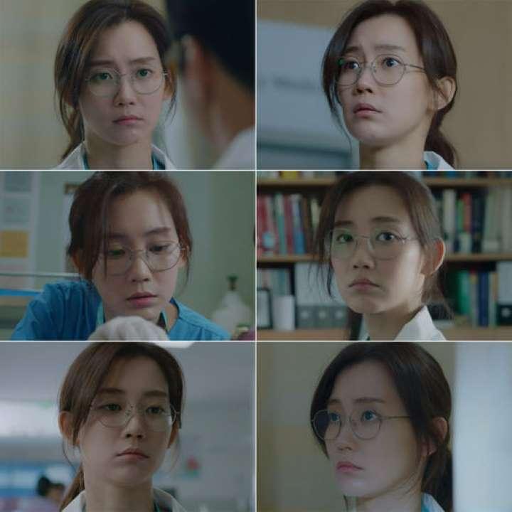 Từ 'Itaewon Class' đến 'Hospital Playlist': 2 cô gái này minh chứng câu nói 'bao năm cục súc với thiên hạ, nhưng chỉ vì anh mà dịu dàng' 5