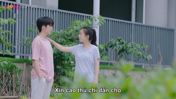 'Lê hấp đường phèn' tập 18: Ngô Thiến tuyên bố 'chính thức gửi gắm bản thân' cho Trương Tân Thành 0