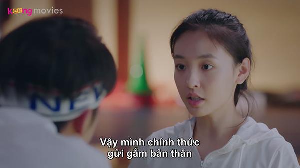 'Lê hấp đường phèn' tập 18: Ngô Thiến tuyên bố 'chính thức gửi gắm bản thân' cho Trương Tân Thành 5